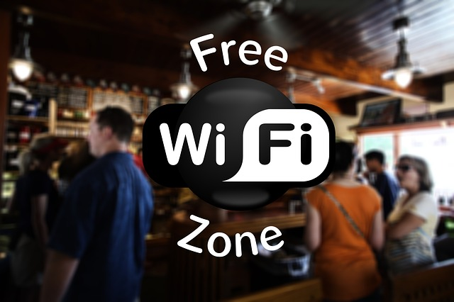 How to surf secure in a wifi hotspot